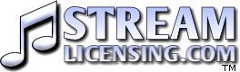 StreamLicensing.com - Get Your Station Legal Today!
