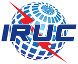 Internet Radio Uniform Callsign (IRUC Logo)